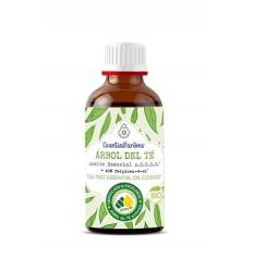 Dieteticos Intersa – Ulei esential de arbore de ceai, 30 ml