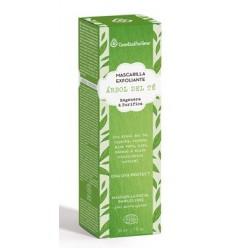Dieteticos Intersa – Mască exfolianta cu arbore de ceai, 50 ml