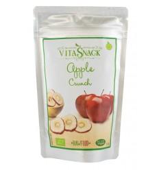 VITASNACK – Felii mere crocante bio, 24g