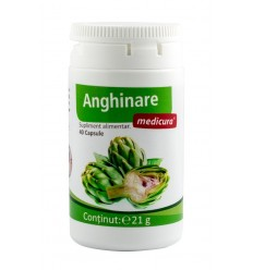 Anghinare 60 capsule