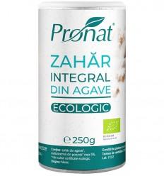 Zahar integral Bio din agave, 250 g
