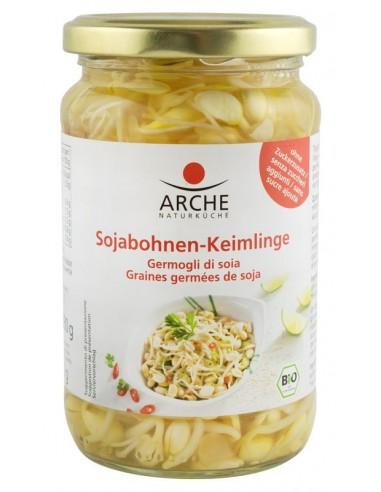 Arche – Muguri BIO de soia, 330 g / 160 g