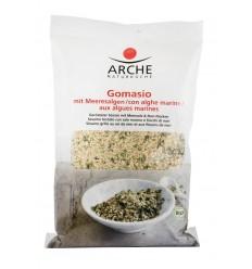 Arche – Gomasio BIO cu sare de mare si alge marine, 200 g