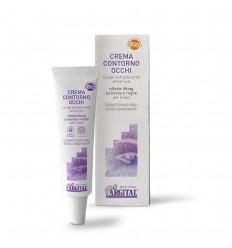 Agrital – Crema Bio pentru contur ochi, 15 ml