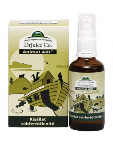 DRJUICE – Protecție pentru animale de companie, 50 ml