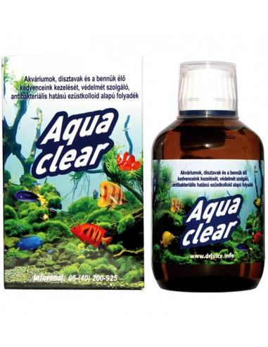 DRJUICE – Aqua Clear, 200 ml