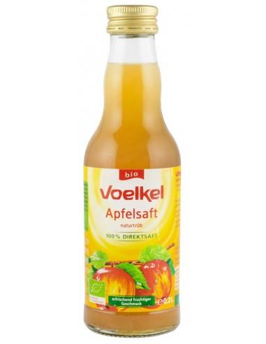Voelkel – suc BIO de mere, 0,2 L