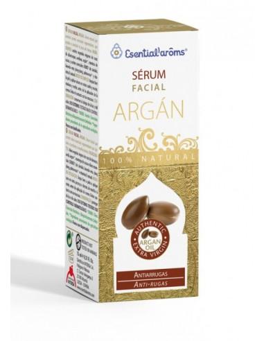 Dieteticos Intersa – Ser facial cu ulei de argan, 15 ml
