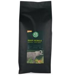 Lebensbaum – Cafea bio boabe, expresso Kaapi Kerala – Selectie Arabica si Robusta, 1000 g