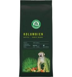 Lebensbaum – Cafea bio boabe Columbiana - 100 % Arabica, 250 g