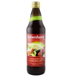 RABENHORST –  SUC PUR BIO DE LEGUME, 0.75L