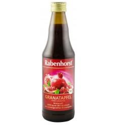 RABENHORST - SUC BIO PUR DE RODIE, 0.33 L