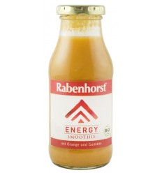 Rabenhorst – Energy Smoothie BIO, 240 ml