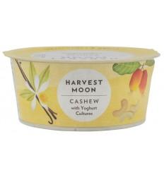 Harvest Moon – Preparat BIO fermentat din bautura caju cu vanilie, 125g