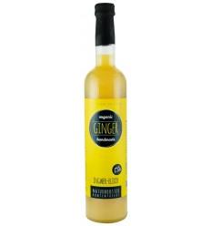 Elixir BIO din ghimbir, 500 ml