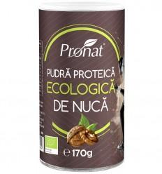 PUDRA PROTEICA BIO DE NUCA, 170 G