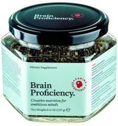 Brain Proficiency 237g - supliment alimentar pentru fortificarea sanatatii si a capacitatilor intelectuale