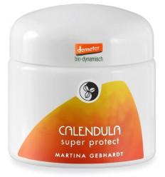 Martina Gebhardt - Calendula super protect (Super protecție cu galbenele), 100 ml