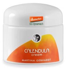 Martina Gebhardt - Crema de galbenele, 50 ml