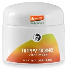 Martina Gebhardt - Masca Happy Aging, 50 ml