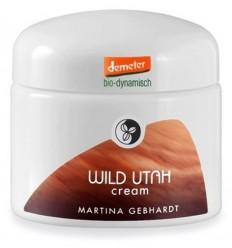 Martina Gebhardt - Crema de fata pentru barbati Wild Utah, 50 ml