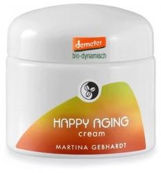 Martina Gebhardt - Crema de fata Happy Aging, 50 ml