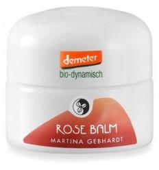 Martina Gebhardt – Balsam de trandafiri, 15 ml