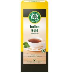 Lebensbaum – Ceai negru BIO Indian Gold, 40g