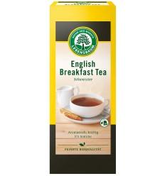 Ceai negru BIO English Breakfast, 40g LEBENSBAUM
