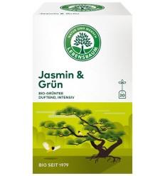 Lebensbaum – Ceai BIO verde cu iasomie, 30 g