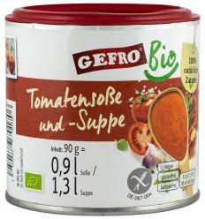 GEFRO - SOS/SUPA BIO DE ROSII, 90G
