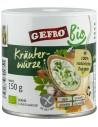 GEFRO-MIX BIO DE MIRODENII SI PLANTE AROMATE, 150G