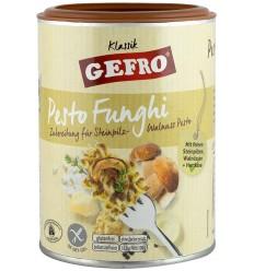 GEFRO - PESTO CU CIUPERCI, 150G