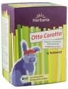 HERBARIA – CEAI BIO DIN PLANTE SI FRUCTE OTTO CAROTTO, 15x2G