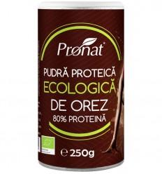 PUDRA PROTEICA BIO DE OREZ, 250 G