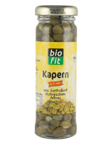 Capere BIO 105ml Bio Fit