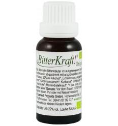 Bitter Kraft Original, BIO, 20 ml Hildegard von Bingen