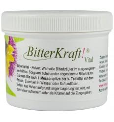 Bitter Kraft Vital, pulbere 100 g Hildegard von Bingen