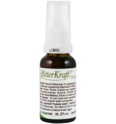 Bitter Kraft Original Spray, 20 ml Hildegard von Bingen
