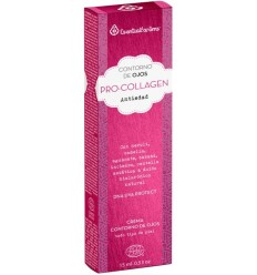 Crema pentru contur ochi, Pro-Collagen, antiaging 15 ml Esential'arôms