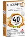 Curcumin 360 Forte, 60 capsule Cavacurmin Dieteticos Intersa