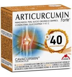 Articurcumin - Forte, 30 plicuri Dieteticos Intersa