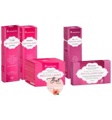 Pachet cosmetice Pro Collagen Esential'arôms