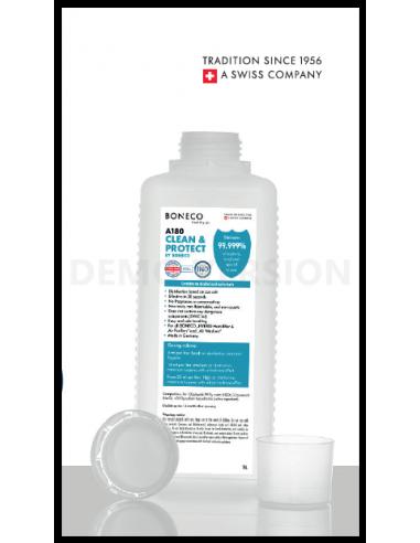 A180 BONECO CLEAN & PROTECT, 1000 ml