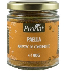 PAELLA, AMESTEC DE CONDIMENTE, 90G