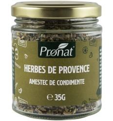 HERBES DE PROVENCE, AMESTEC DE CONDIMENTE, 35G