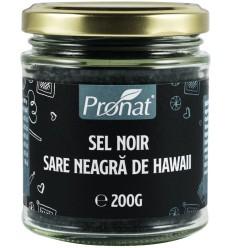 SEL NOIR, SARE NEAGRA DE HAWAII, 200G