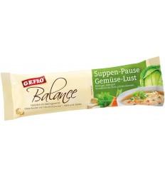 Supa Pofta de legume 35 g GEMUSE-LUST, GEFRO
