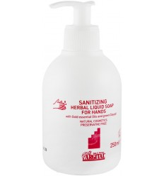 SAPUN LICHID DEZINFECTANT, 250ML ARGITAL