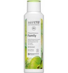 Sampon BIO pentru ingrijire Family, 250 ml LAVERA